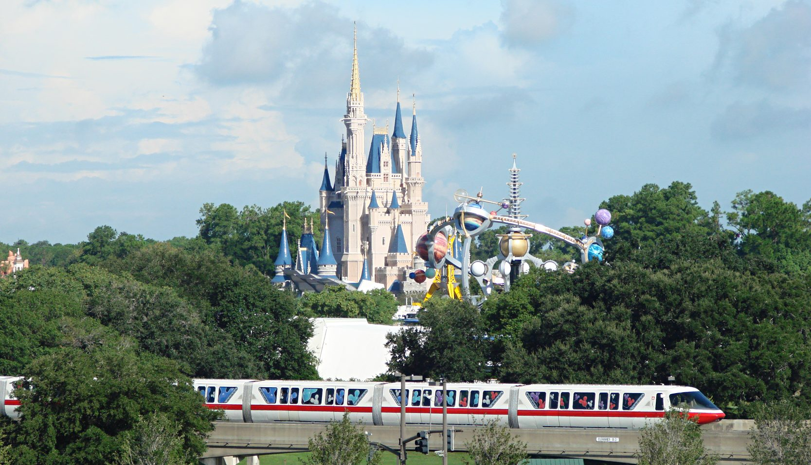 Should I Purchase Travel Insurance for My Trip to Walt Disney World?