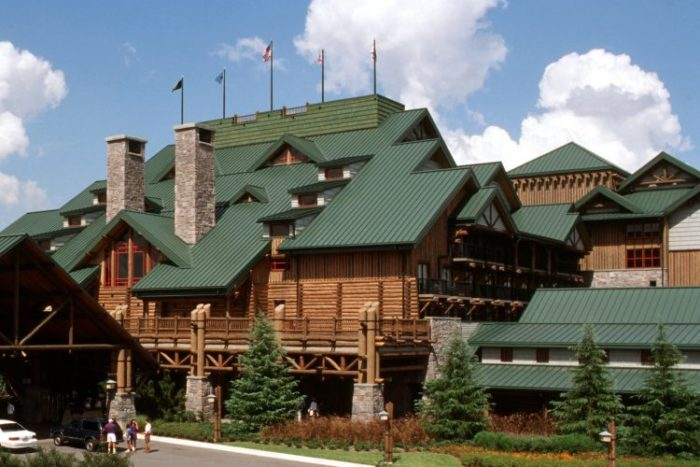 3 New Ways To Spend Your Day at Disney's Wilderness Lodge Resort