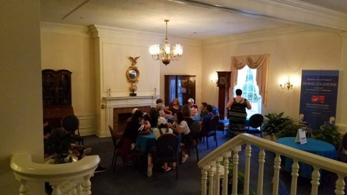 What Happened to the Chase Visa Members Lounge at Epcot Food & Wine Festival And Will It Be Back?