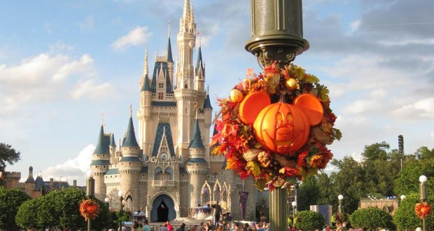 Why Fall Is The BEST Time To Visit Disney World