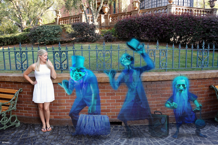 5 of Our Favorite Magic Shots Available at Walt Disney World This Fall