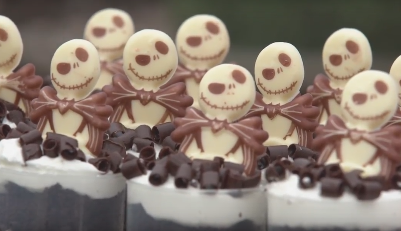 7 Must Eat Treats at Mickey's Not-So-Scary Halloween Party