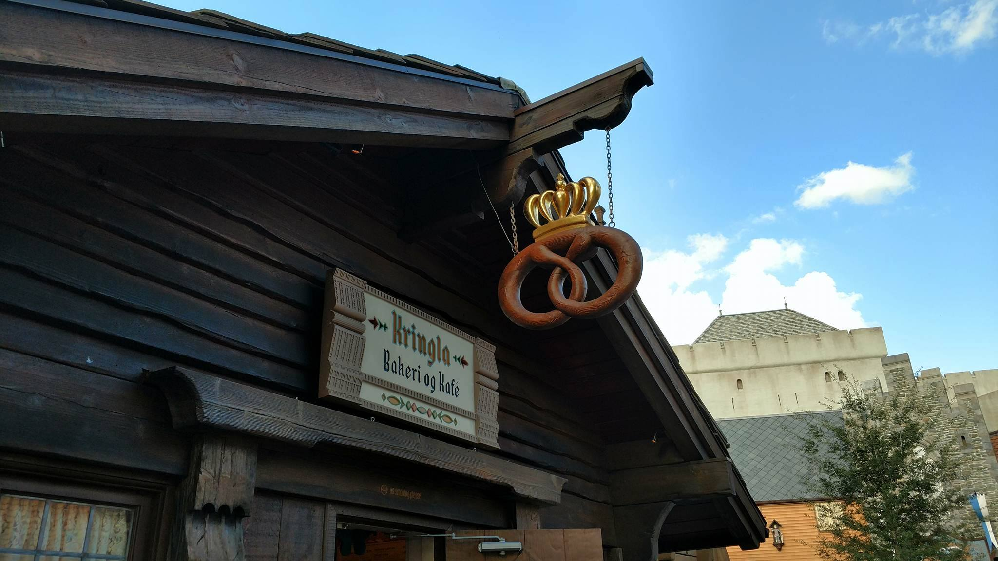 5 Amazing Sweet Treats You Can Get Year Round at Epcot's Kringla Bakeri