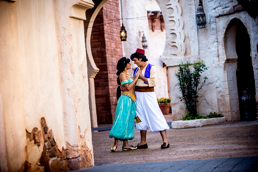 One Thing We Love About Each of the 11 Countries In the World Showcase