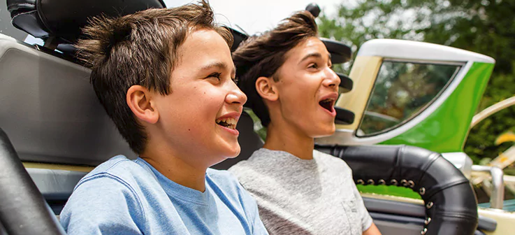 8 Tips For Planning a Walt Disney World Vacation with Teens and Tweens