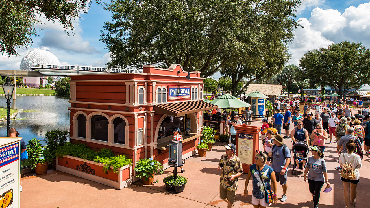 5 Epcot Food & Wine Events We're Excited About