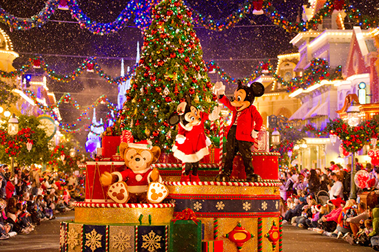 2 Magical Offers For Those Looking to Spend the Holiday Season at Walt Disney World