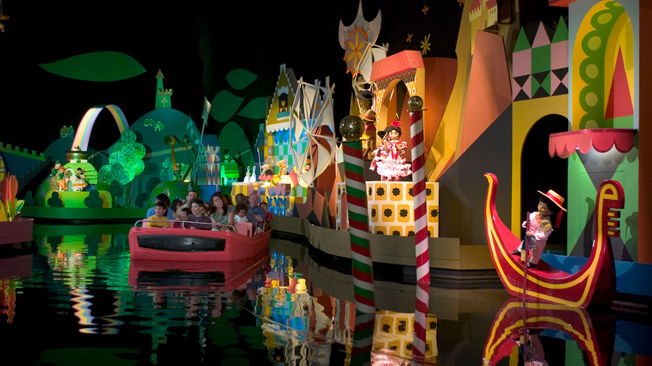 What Are The Best Days Of The Week To Visit Each Disney World Theme Park