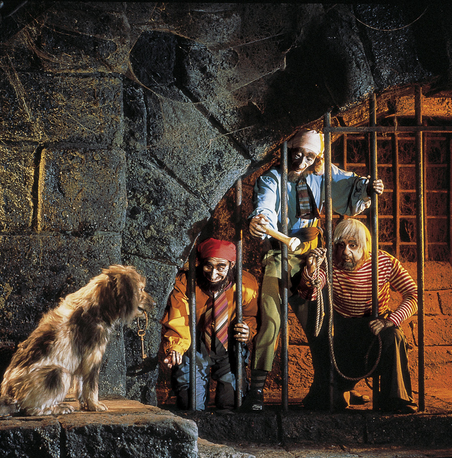 6 of the Best Ways to Unleash Your Inner Pirate at Walt Disney World
