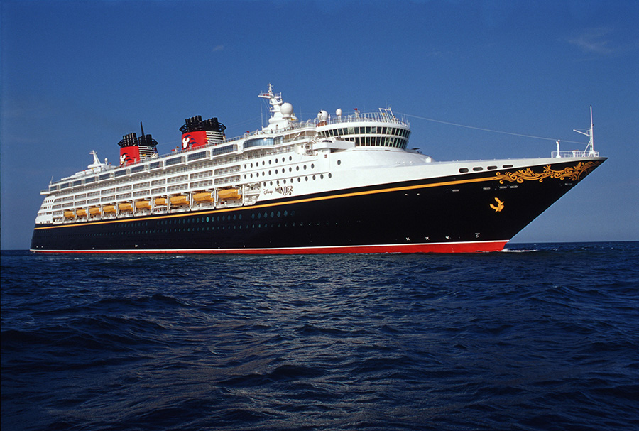 Disney Cruise Line Accommodations For A Family of 5