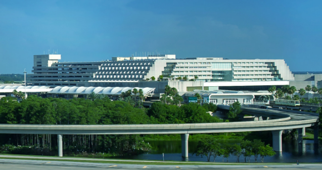 5 Points About Navigating Orlando International Airport