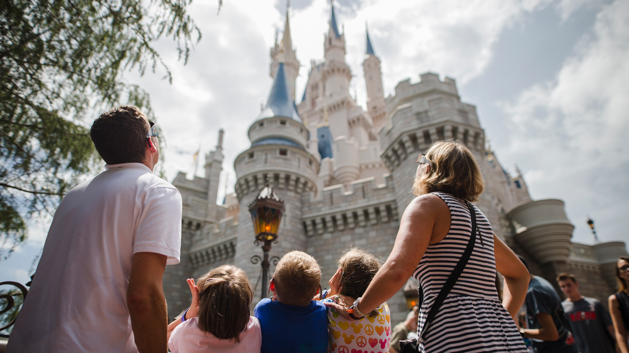 How Does Walt Disney World Accommodate Guests with Cognitive Processing Disorders?