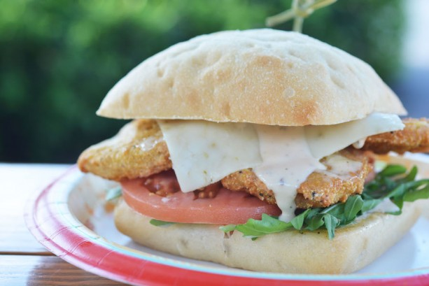 8 Vegetarian Dishes To Give a Try During Your Next Disney World Visit
