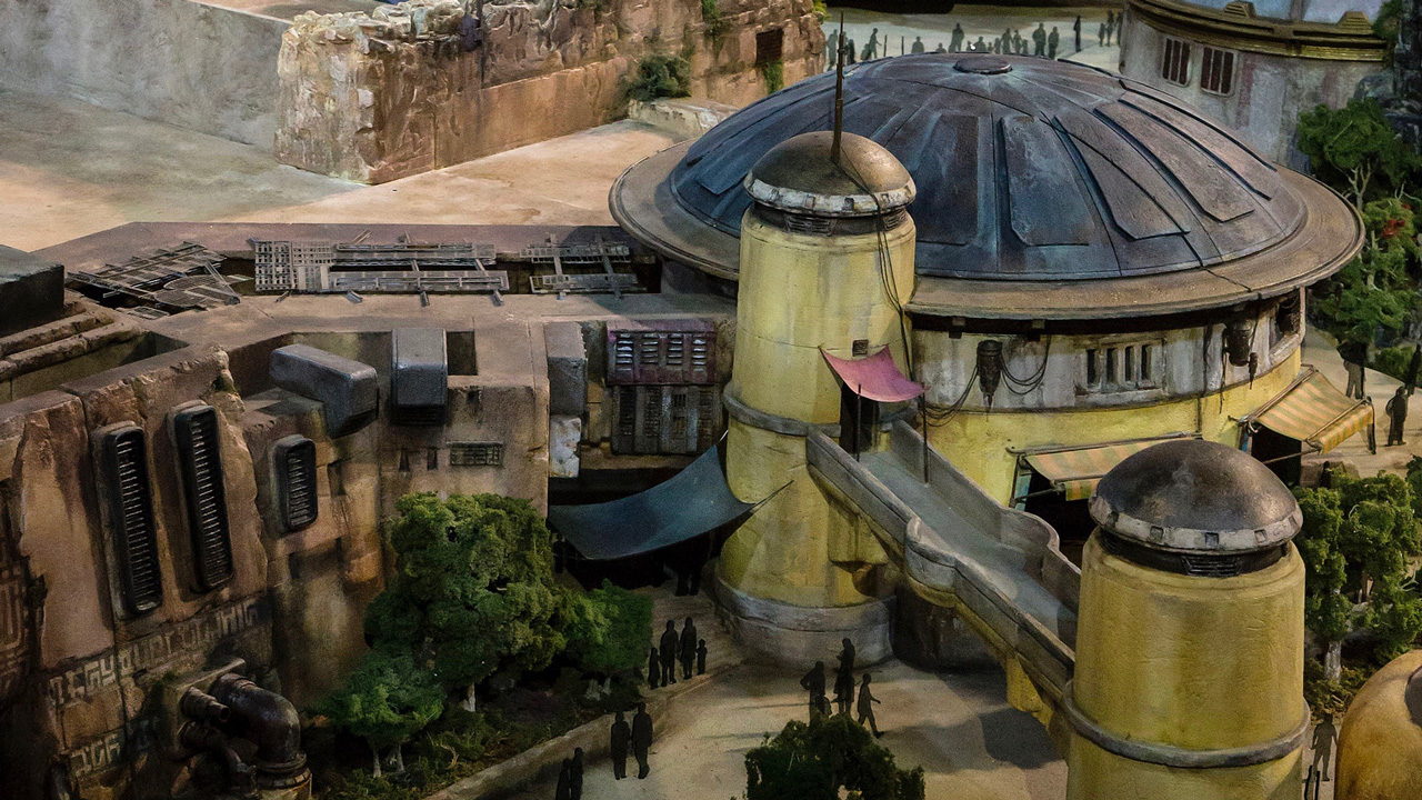 9 Things We Know About the New Star Wars Land Coming to Disney's Hollywood Studios