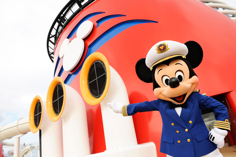 8 Fantastic Reasons to Sail the Seas with Disney Cruise Line