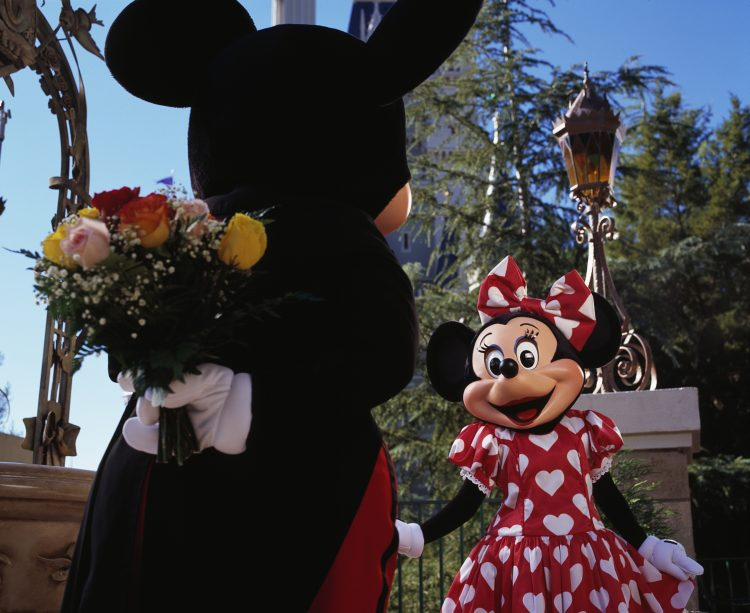 14 Ways Magical to Celebrate Valentine's Day at Walt Disney World