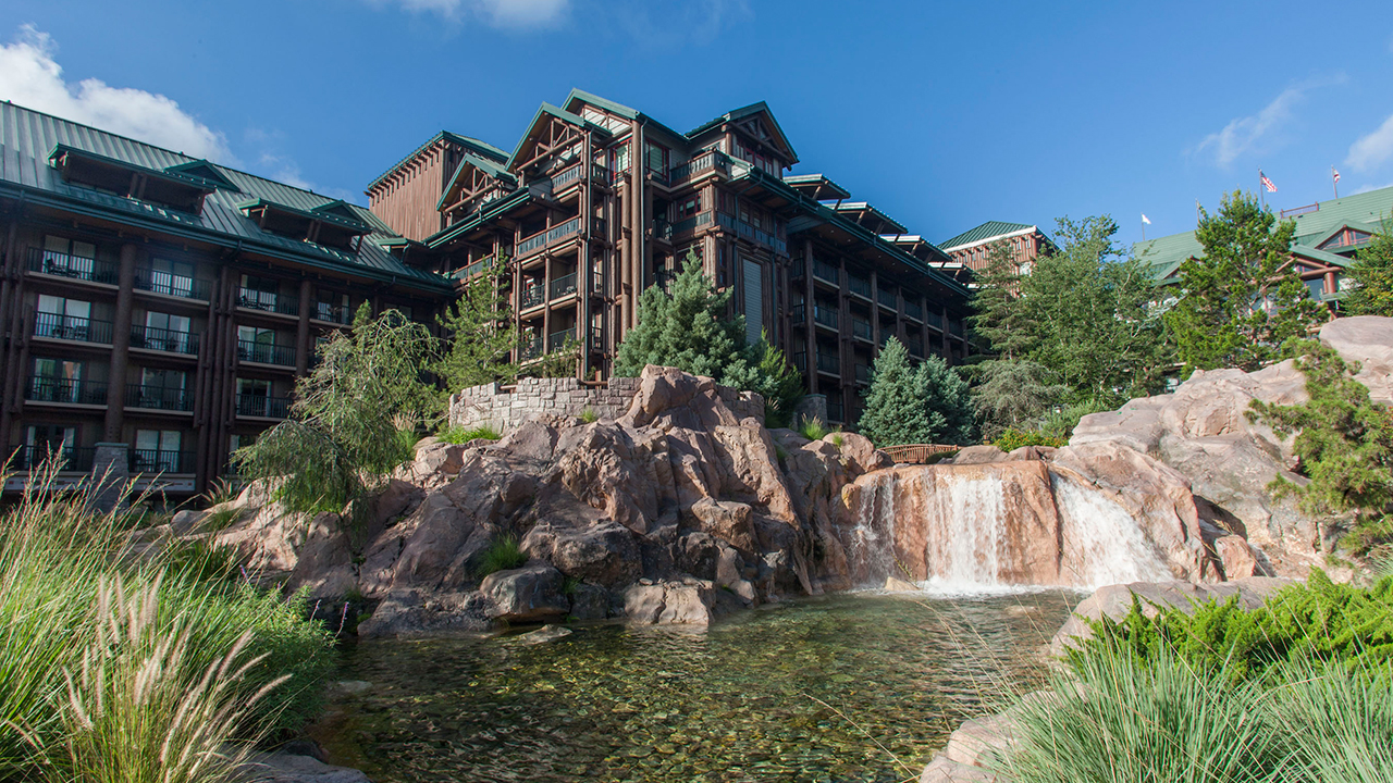 5 Reasons we Love Disney's Wilderness Lodge Resort