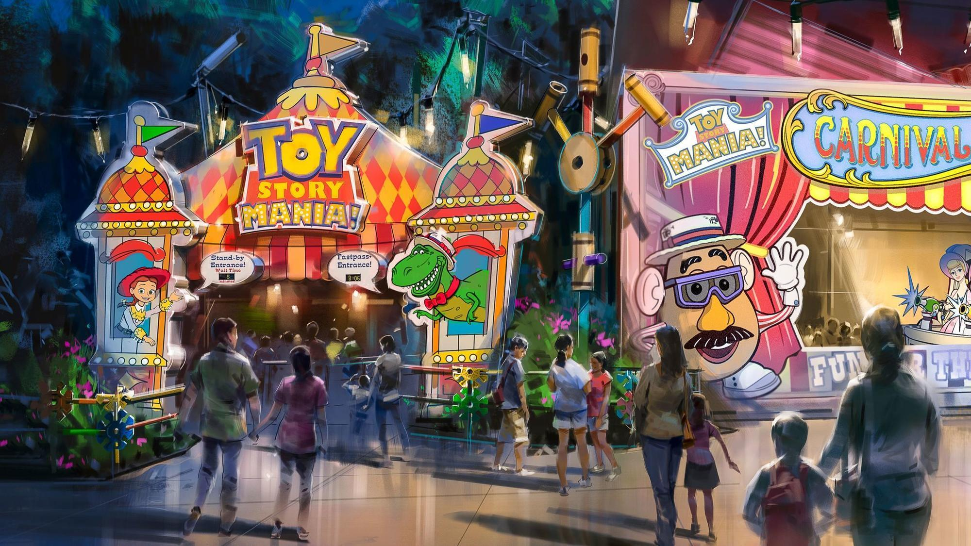 5 Reasons Why We Can't Wait for Toy Story Land to Open on June 30th