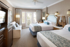 Adult Guest Rooms