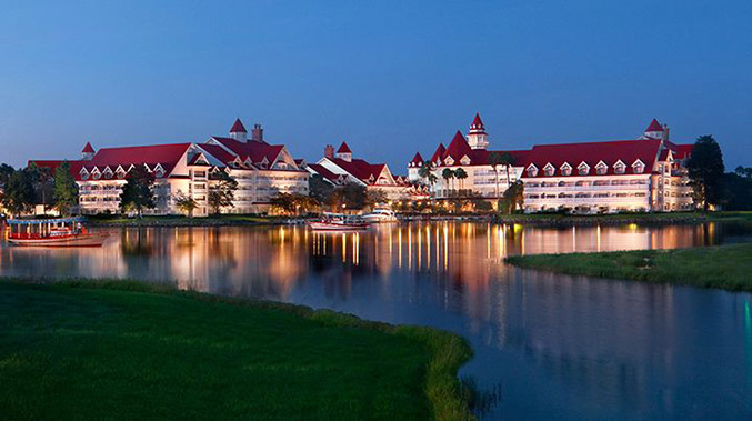Does Disney Charge Parking Fees for Guests Staying at a Disney Resort?