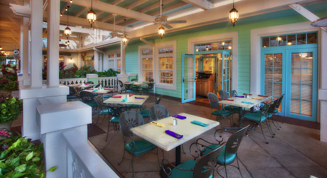 8 Reasons to Love Disney's Old Key West Resort