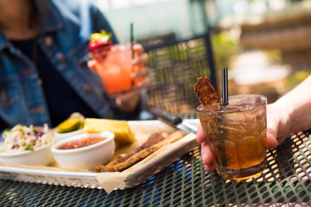 Bourbon Cocktails Disney Springs