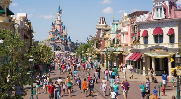 A Solo Day Trip to Disneyland Paris: What to Know