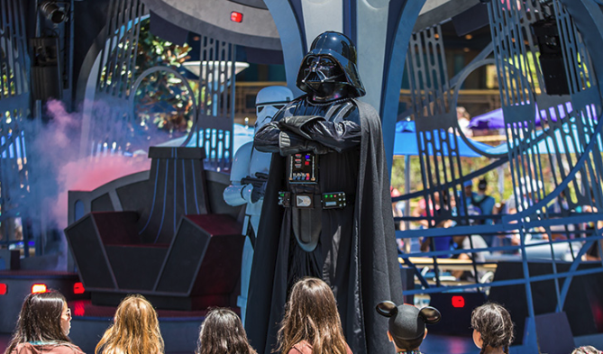 10 Reasons Why We Can't Wait For Star Wars Nite at Disneyland