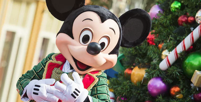 6 Reasons Why We're Already Excited For Mickey's Very Merry Christmas Party