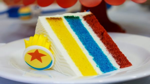 7 Delicious Pixar-inspired Treats Available at Disneyland's Pixar Fest