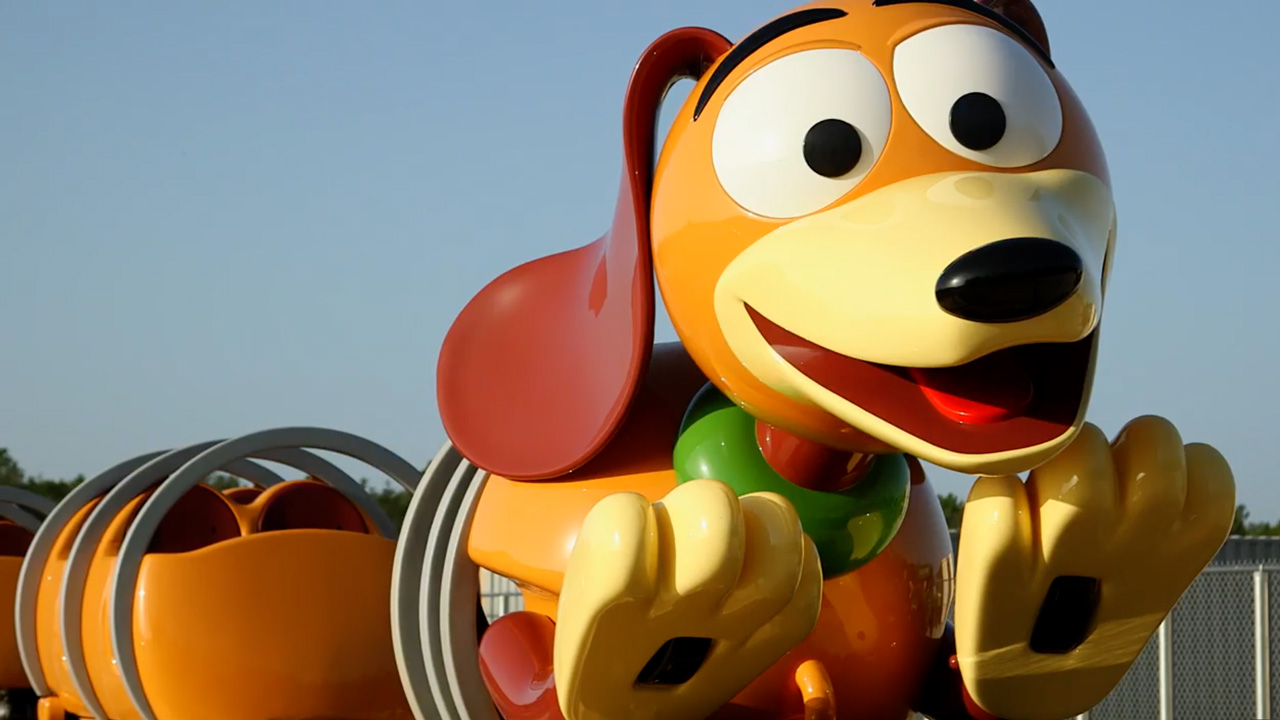Some of Your Most Common Toy Story Land Questions Answered