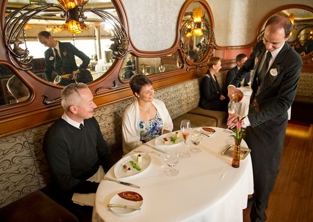 What is There For Adults To Do On a Disney Cruise?