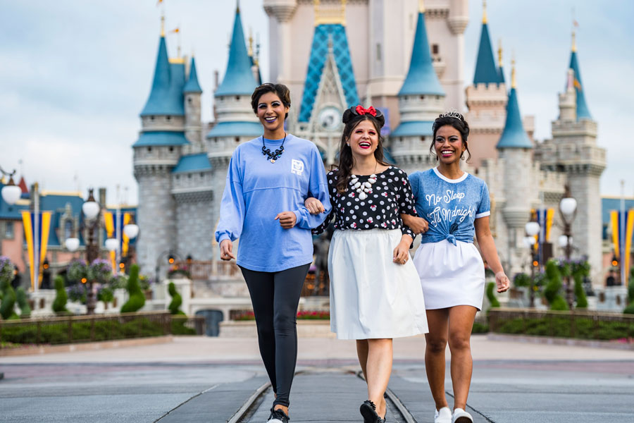 Can Adults Get Character Makeovers at Disney World?