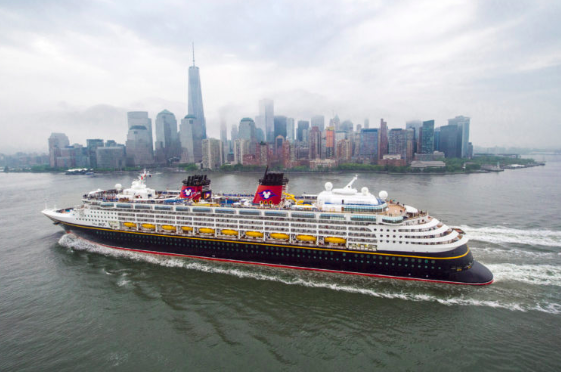 7 Not-To-Be-Missed Disney Cruise Line Itineraries for Fall 2019