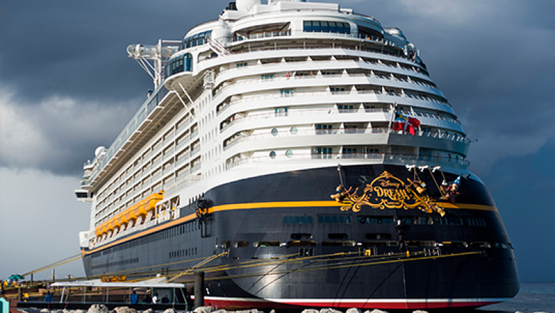 When Does Booking Open Up for Fall and Winter 2019 Disney Cruises?