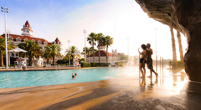 Is Staying On Property At Walt Disney World Worth It?