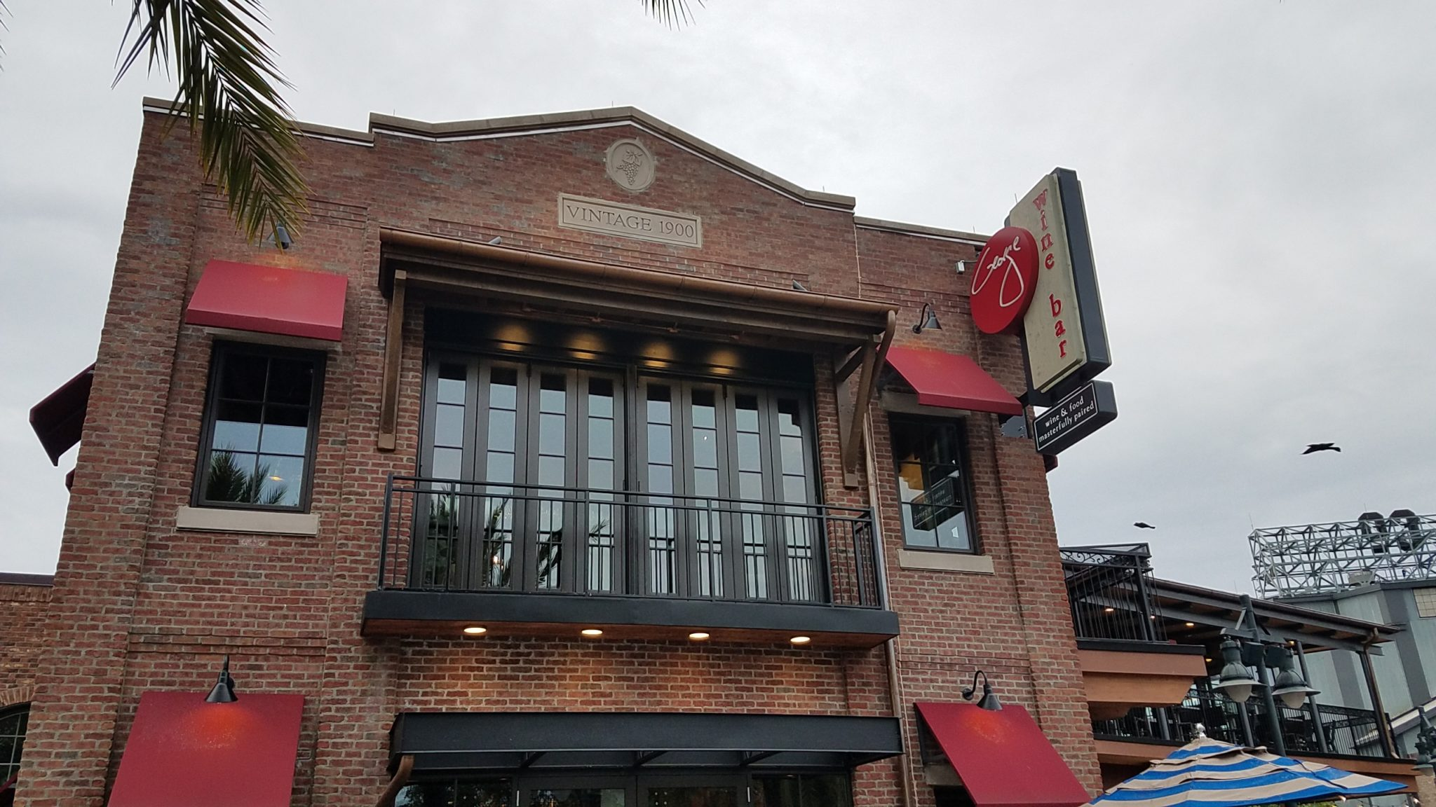 5 Reasons Why We're Already In Love with Wine Bar George at Disney Springs