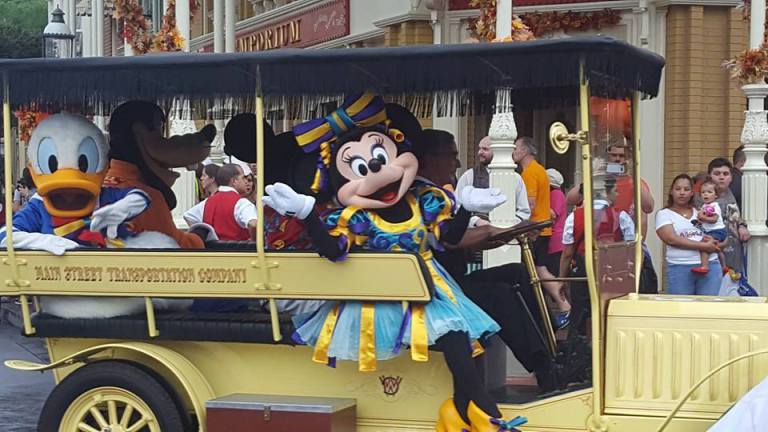 9 Rainy Day Activities at Walt Disney World