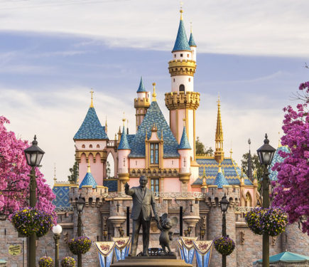 7 Reasons Why Disney World Fans Should Plan a Trip to Disneyland