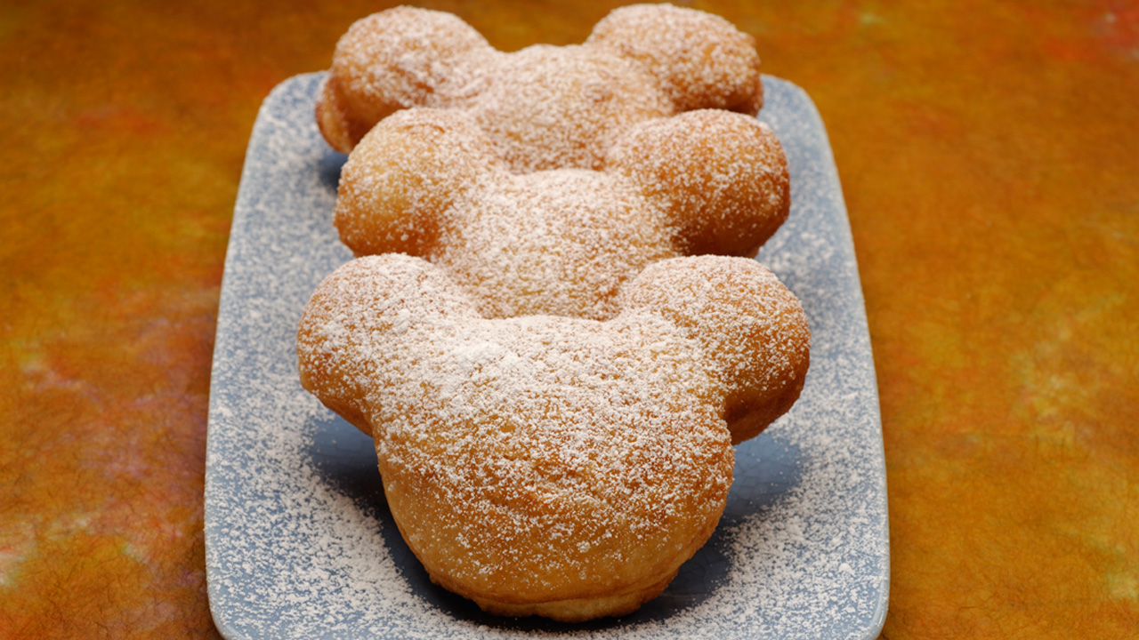 6 Delicious Disney World Snacks Under $5