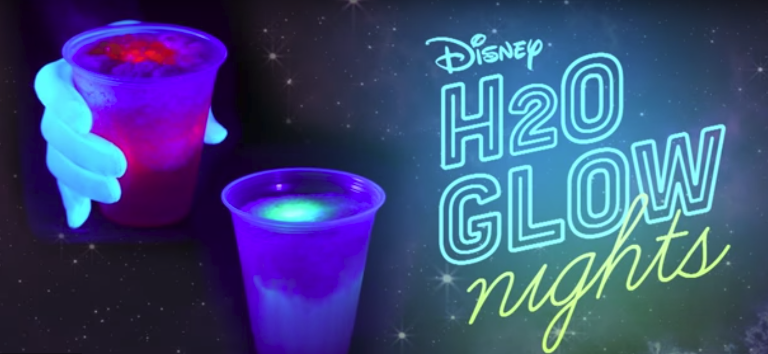 Have You Seen The Incredible Eats on Offer During H2O Glow Nights at Typhoon Lagoon?