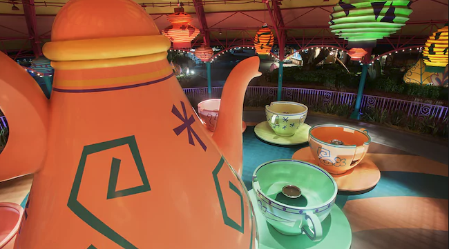 4 New Experiences Coming to This Year's Mickey's Not-So-Scary Halloween Party