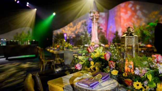 5 Whimsical Ways to Plan at Tangled-themed Reception at Walt Disney World