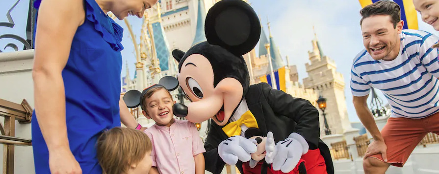 Getting Ready For Disney: Pre-Trip Activities For Kids