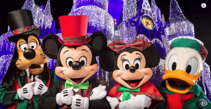 Top 5 Guest Experiences at Mickey's Very Merry Christmas Party