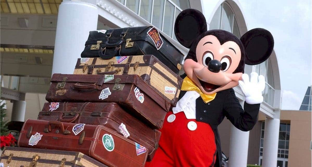 Tips for Planning a WDW Vacation – Pt 2 Podcast