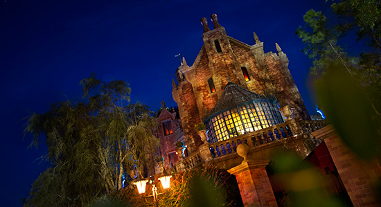 What is There For Adults to Do at Mickey's Not-So-Scary Halloween Party?