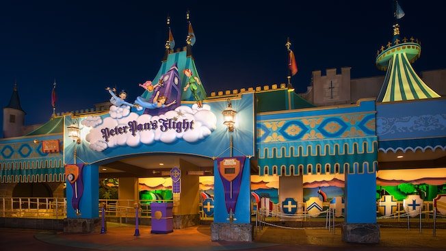 attractions worth the wait