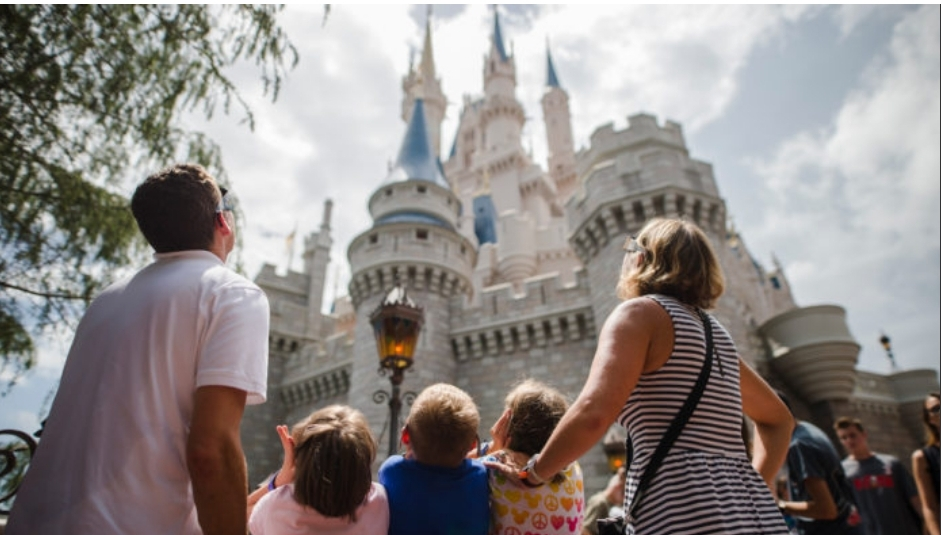 School Absence Excuse Letters for Disney Vacations