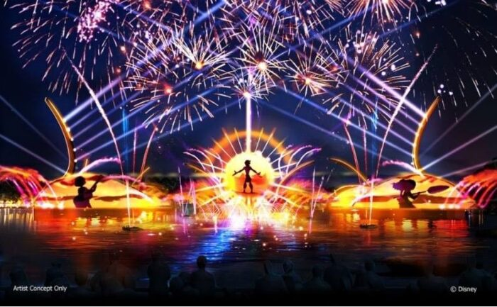 New Information for Illuminations Replacement at Epcot